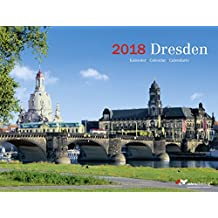 Kalender Dresden 2018