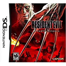 Resident Evil: Deadly Silence / Game by Capcom