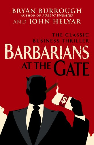 Barbarians At The Gate (Arrow Books)
