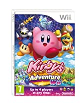 Kirby's Adventure (Wii) [Importación inglesa]