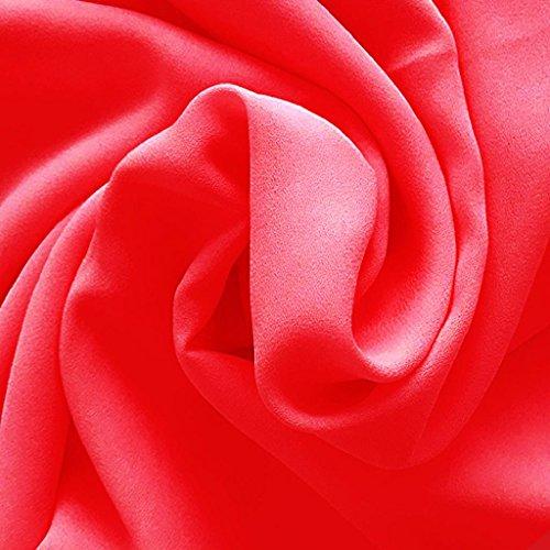 PRIAMS 7 - Copricostume -  donna Red