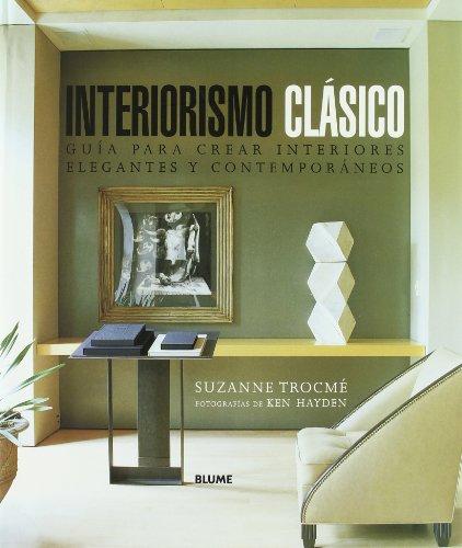 Interiorismo Clasico