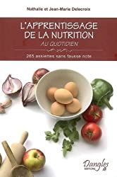 Apprentissage de la nutrition au quotidien
