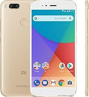 Xiaomi Mi A1  Gold, 64  GB