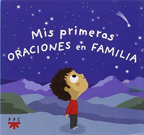 Mis Primeras Oraciones En Familia (Fc (ppc))