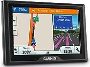 Garmin Drive 40 LMT CE Navigationsgerät - lebenslange Kartenupdates, Premium Verkehrsfunklizenz, 4,3 Zoll (10,9cm) Touchscre