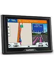 Garmin Drive 40 CE Navigationsgerät - lebenslange Kartenupdates, Premium Verkehrsfunklizenz, 4,3 Zoll (10,9cm) Touchscreen