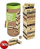 WWF 985 - Gioco in Scatola, Torre Della Foresta Del Miombo