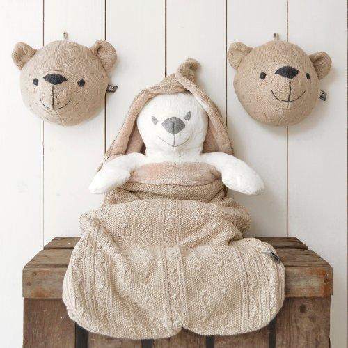 Imagen 7 de Baby's Only 131920 - Producto para decoración de habitación, color azul [tamaño: 35cm]