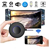 Best Sony iPhone Projector - Wifi Display Dongle, Starworld Wireless 1080P Display Receiver Review