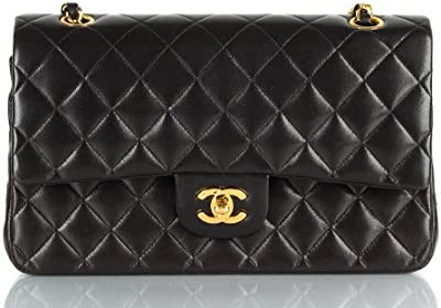 Chanel - Bolso de hombro mujer