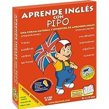 APRENDE INGLÉS CON PIPO