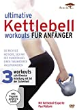 Ultimative Kettlebell Workouts für Anfänger