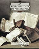An Introduction To Philosophy by George Stuart Fullerton (2011-07-18)