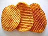 #10: neotea Homemade Masala Potato Chips