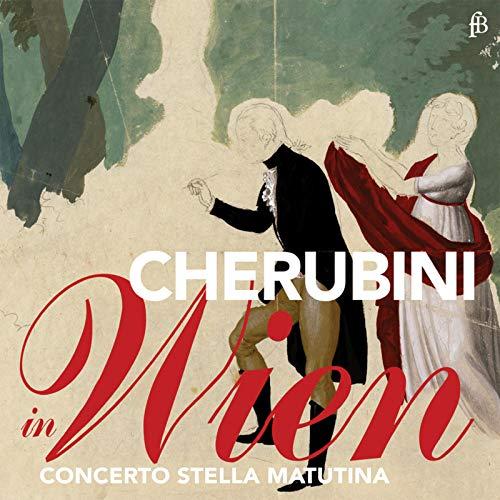 Serenata con una Cantatina: V. Marsch (After L. Cherubini)
