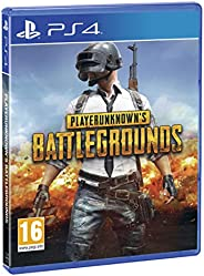 PUBG - PLAYERUNKNOWN'S BATTLEGROUNDS (PS4)- Playstation PLUS Requ