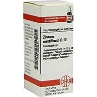 ZINCUM MET D12 10g Globuli PZN:2933925 preisvergleich bei billige-tabletten.eu