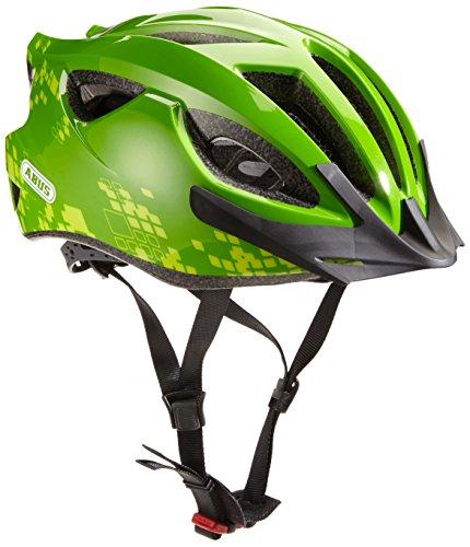 Abus Erwachsene Fahrradhelm S-Cension, Diamond Green, 58-62 cm, 13362-6