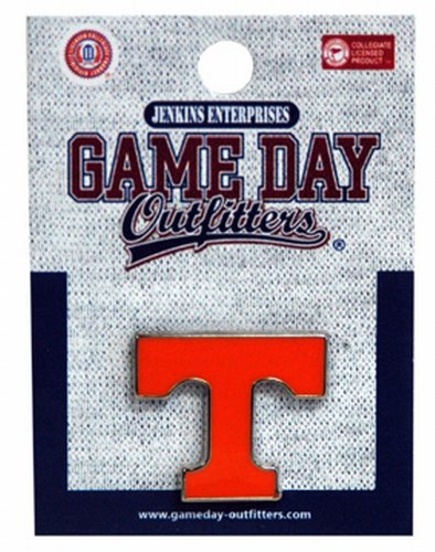 Game Day Outfitters NCAA Tennessee Freiwilligen Jewelry Anstecknadel College