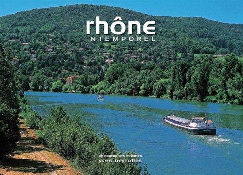 RHONE INTEMPOREL FR/ANG