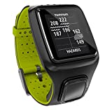 Best TomTom Golf Watches - TomTom Golfer GPS Special Edition Watch - Black/Green Review