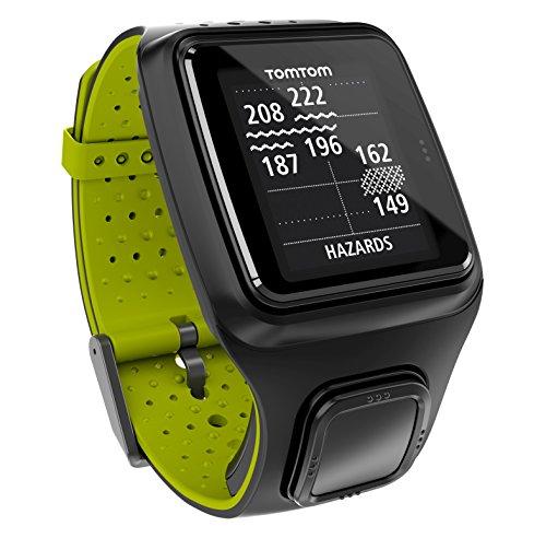 51  j1L0NaL - Migliora il tuo swing e le tue performance utilizzando uno dei 10 migliori orologi GPS golf