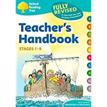 Oxford Reading Tree: Oxfrod Reading Tree: Teach Handbook 1-9