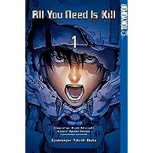 all you need is kill novel pdf