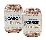 Caron Cotton Cakes