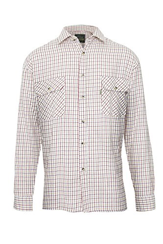 tattersall-mens-long-sleeve-country-check-extra-length-shooting-hunting-fishing-walking-outdoors-shi