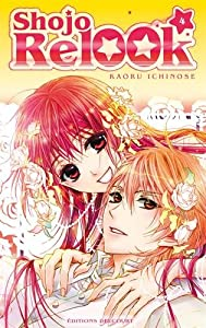 Shojo Relook Edition simple Tome 4
