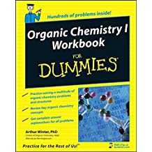 Organic Chemistry I Workbook For Dummies®
