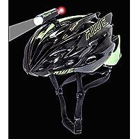 AWE AWEDual 360° Mega™ 150 USB Casco luz Delantera/Trasera LED