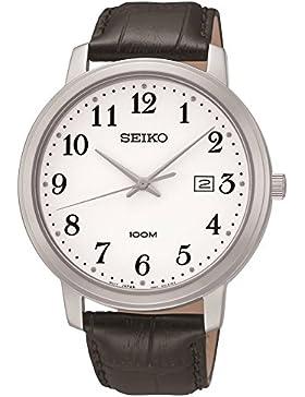 Seiko Herren-Armbanduhr SUR113P1