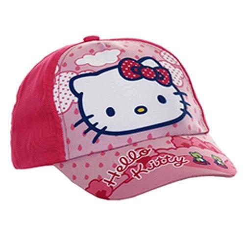 ädchen Baseball-Mütze in Rosa Alter 1-3 Jahre ()