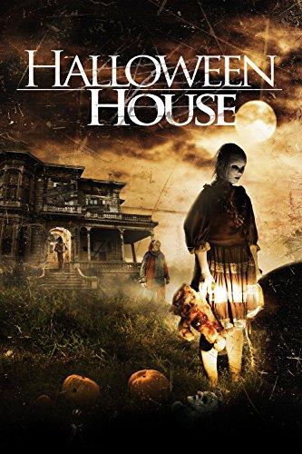 Halloween House [dt./OV]