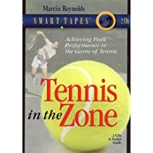 Tennis in the Zone (Smart Tapes) by Marcia Reynolds (2003-03-02)