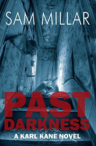 Buchseite und Rezensionen zu 'Past Darkness (Karl Kane)' von Sam Millar