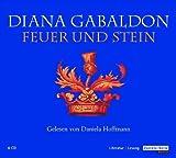 Feuer und Stein von Gabaldon. Diana (2003) Audio CD
