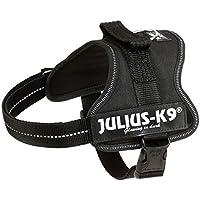 Julius-K9, 162PM, K9 Powergeschirr, Größe: Mini, schwarz