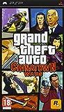 Grand Theft Auto: Chinatown Wars (PSP)...