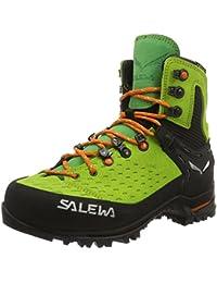 Salewa Unisex Adults' Un Vultur Gore-TEX High Rise Hiking Shoes