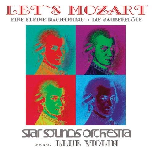 Lets Mozart