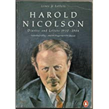 HAROLD NICOLSON: DIARIES AND LETTERS 1930 - 1964 by HAROLD NICOLSON (1984-08-01)