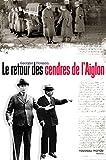 Telecharger Livres Le Retour des cendres de l Aiglon (PDF,EPUB,MOBI) gratuits en Francaise