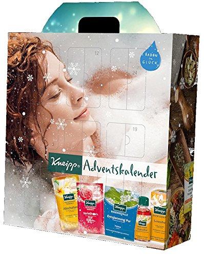 Kneipp Adventskalender 2017, 1er Pack