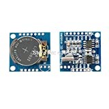Her DS1307 AT24 C32 I2 C Real Time Clock pour Arduino Raspberry Pi
