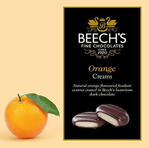 Orange Creams by Beechs - 90g