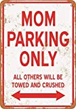 Mom Parkings Review and Comparison